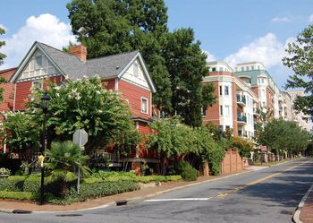 Getting To Know Charlotte 39 S Southpark Neighborhood