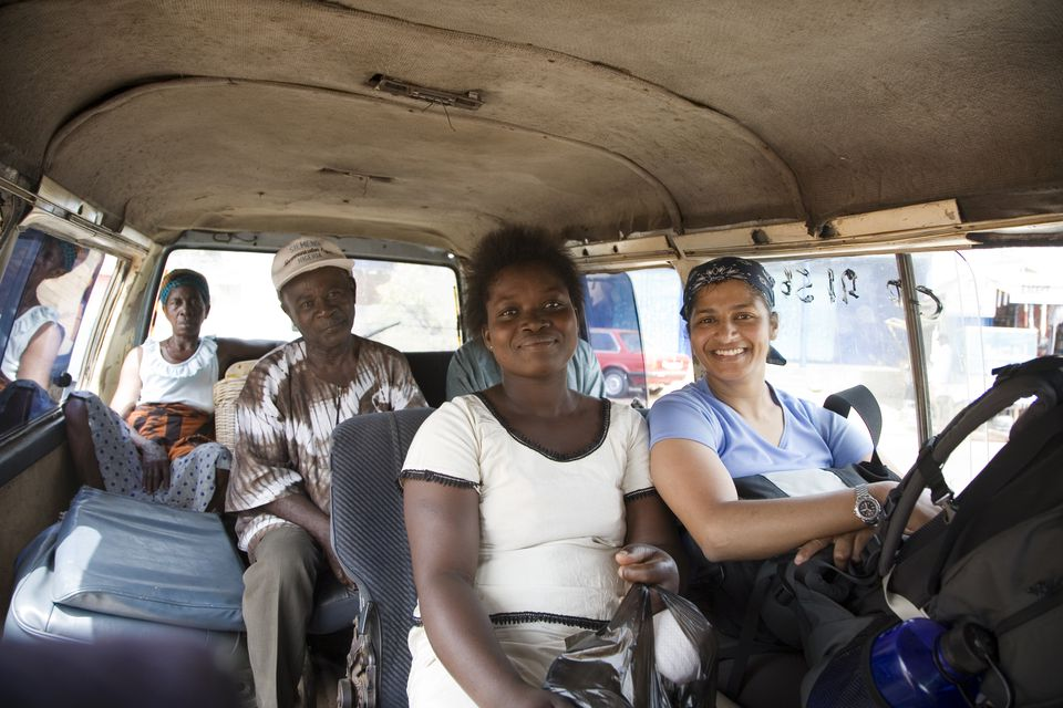 Getting Around Ghana by Tro-Tro: A Complete Guide