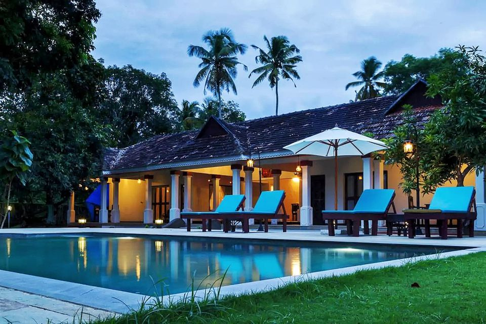 the coolest houses you can rent in india
