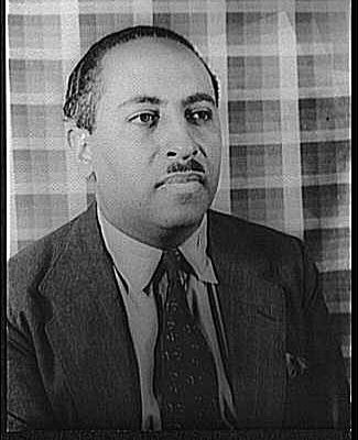 early autumn by langston hughes Readers can expand their understanding of the langston hughes' short story early autumn with an analysis of the plot, title, point of view and more.