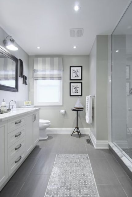 using design robinsuites floor gray bathroom and with winsome tiles bathrooms grey ideas co white images tile