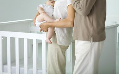 Reduce The Risk Of Sudden Infant Death Syndrome