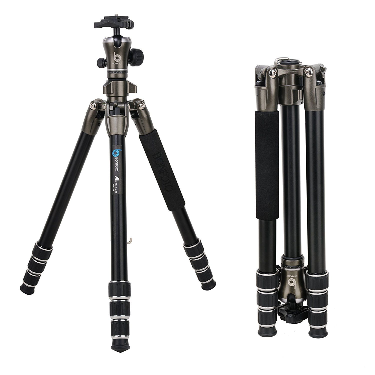 The 8 Best Tripods to Buy in 2017 for DSLR Cameras