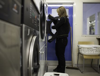 Use Laundry To Teach Kids Learning Skills