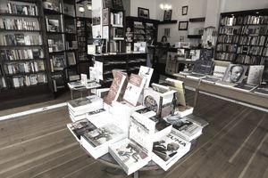 Book Store Display