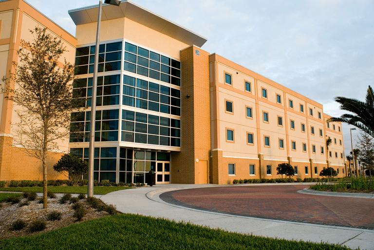 Embry-Riddle Aeronautical University Apollo Hall