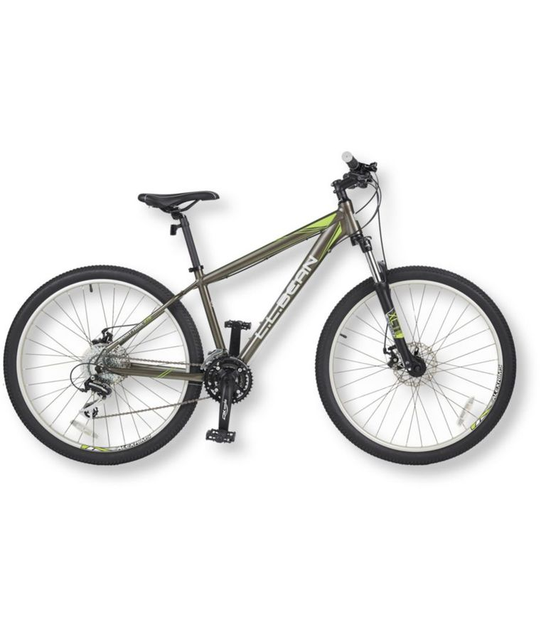 beansport-mountain-bike