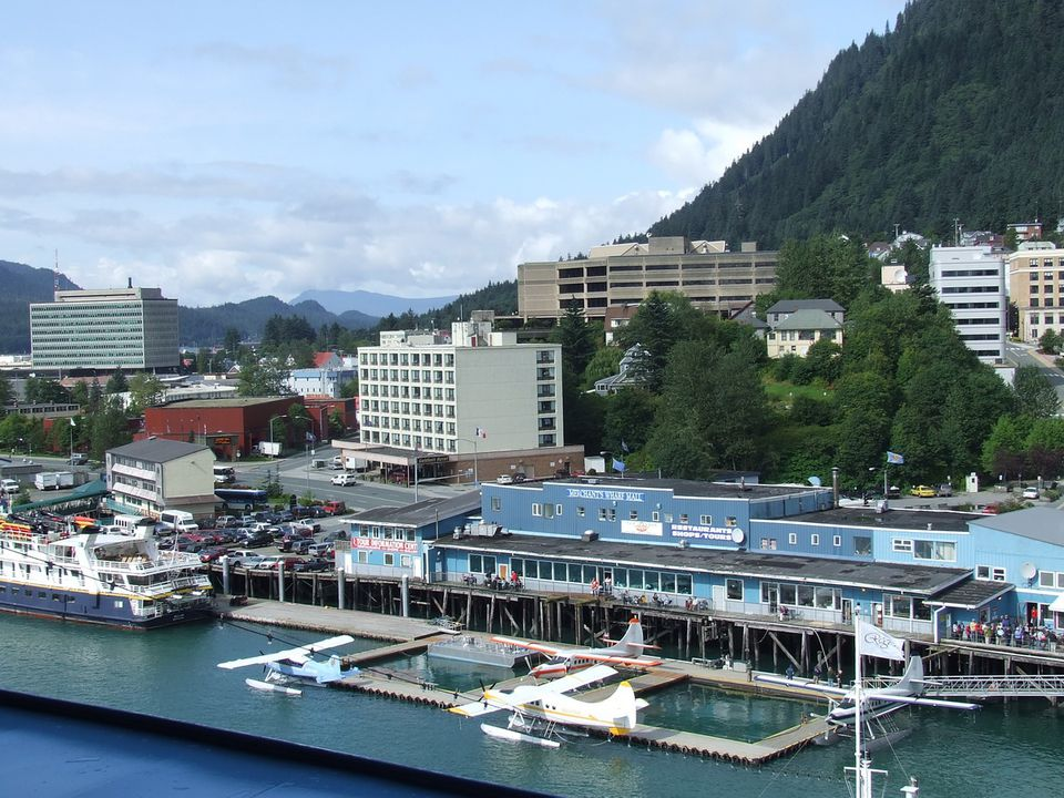 Juneau Things To Do And See On Alaska Cruise