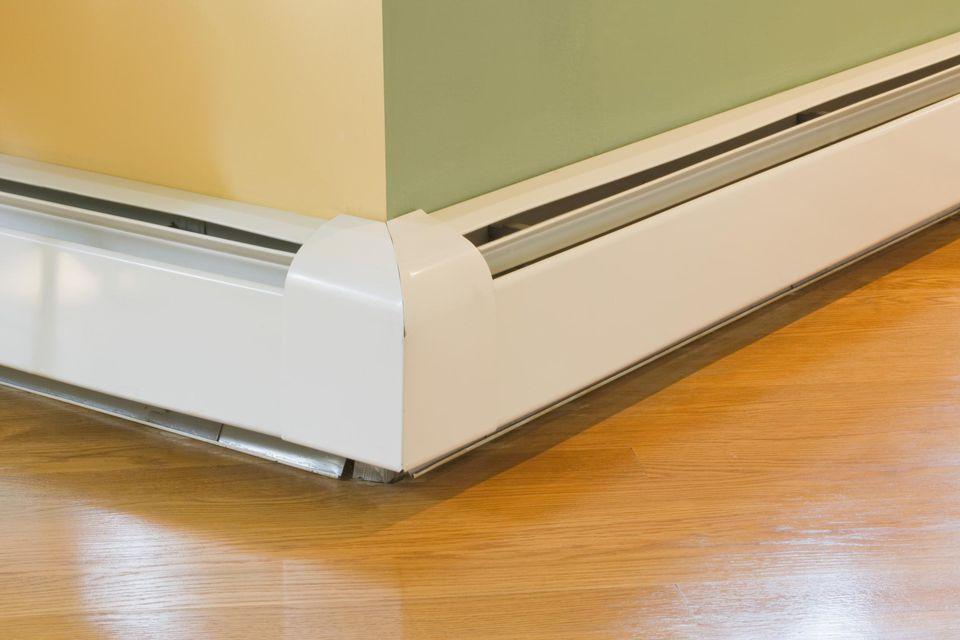 Electric Baseboard Heater