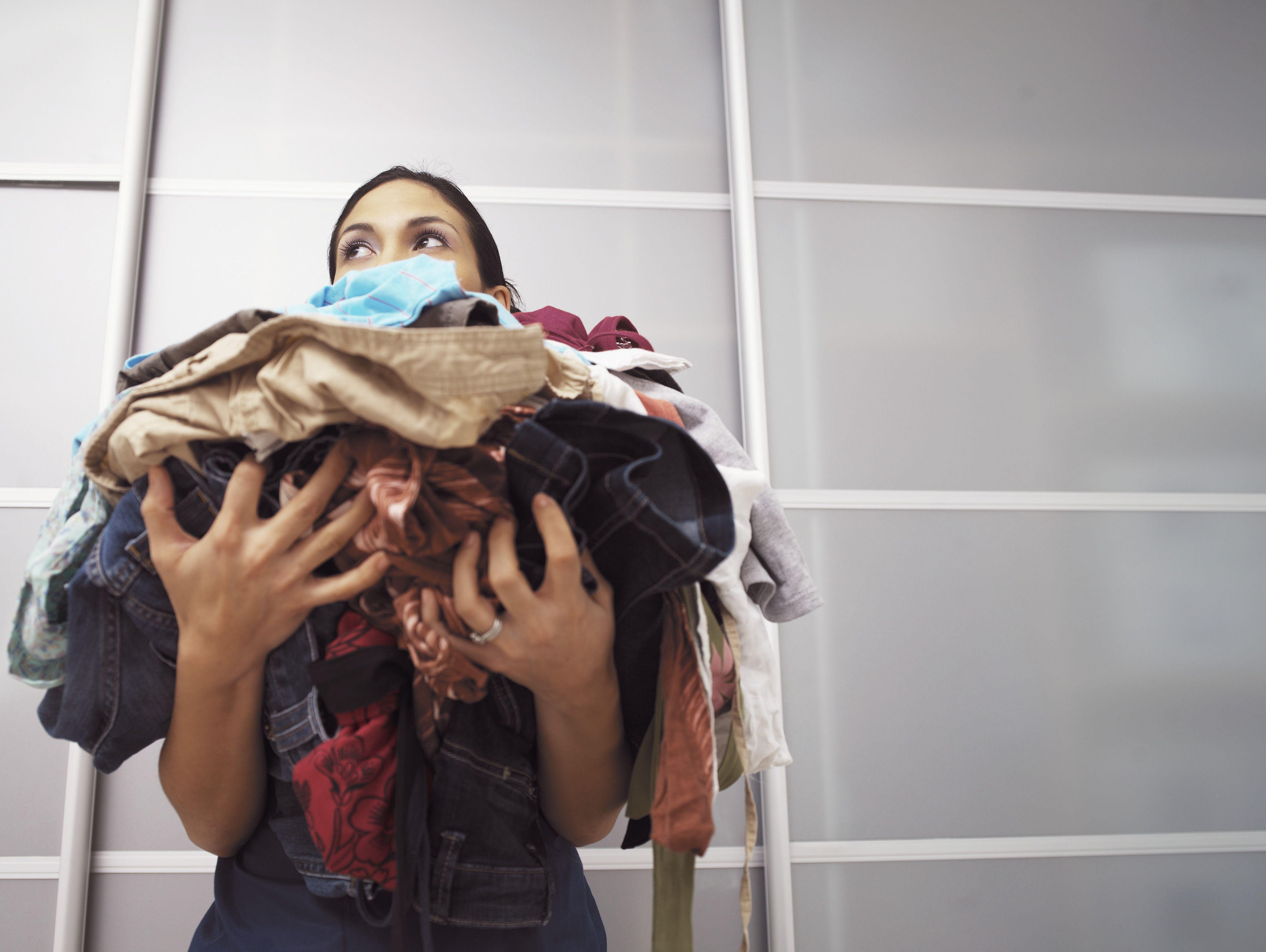 10 Bad Laundry Myths Debunked