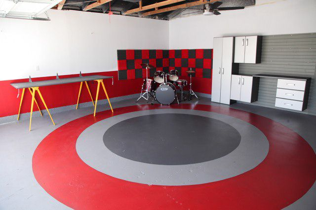 painted basement floor. Painted Basement Floor What To Know About Painting Floors