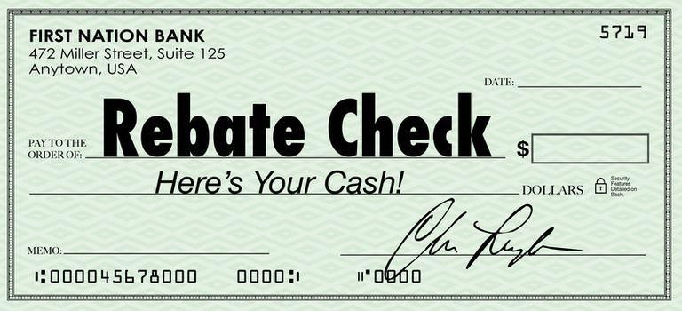 real estate buyer rebates
