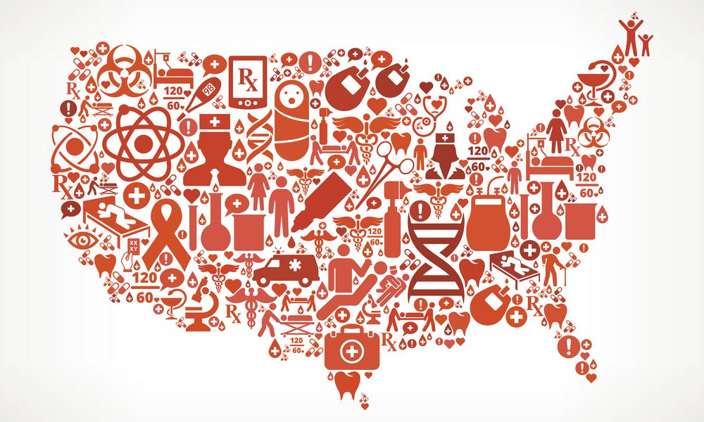 1332 waivers allow for state-based innovation in health care reform, while maintaining consumer protections
