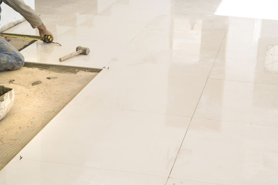 Porcelain floor tile advantages and disadvantages for Ceramic flooring