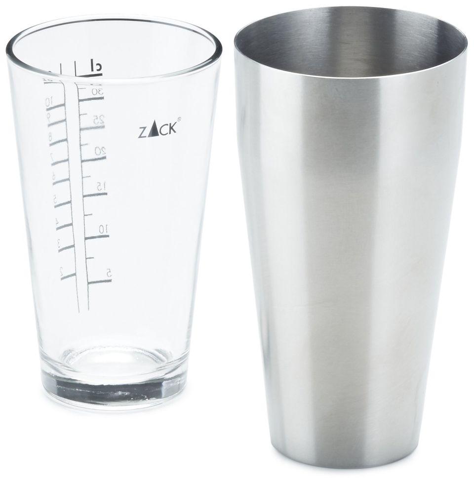 ZACK Boston cocktail shaker