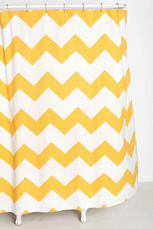 yellow_chevron_shower_curtain_urban_outfitters.jpg