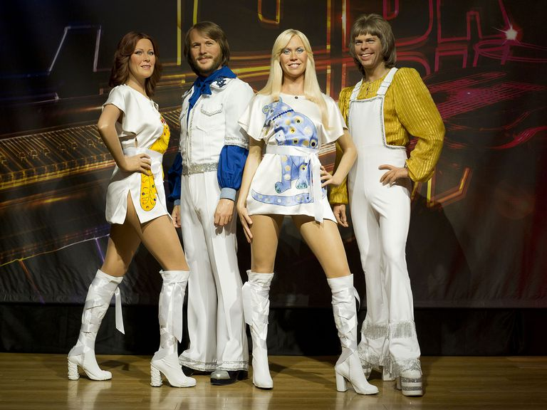 Image result for ABBA IMAGES