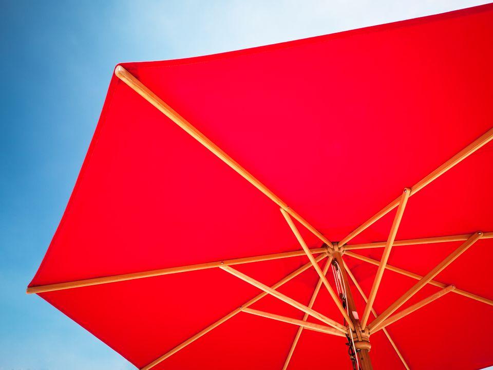 the 7 best outdoor patio umbrellas to buy in 2018