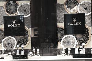 2016 Most Reputable Retailing Companies Rolex DIsney Apple Google