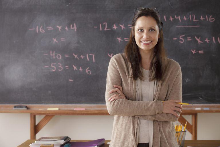 rules for teachers