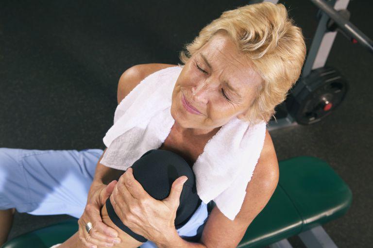 shin splint recovery