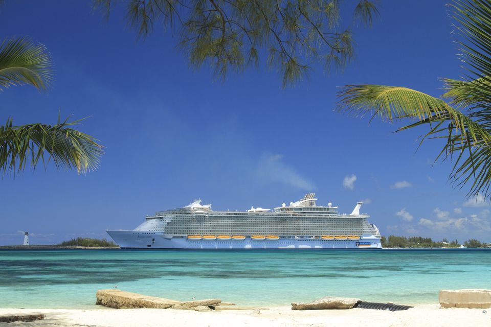 Allure Of The Seas Profile Of Royal Caribbean Ship - Allure cruise ship