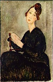 Amadeo Modigliani,