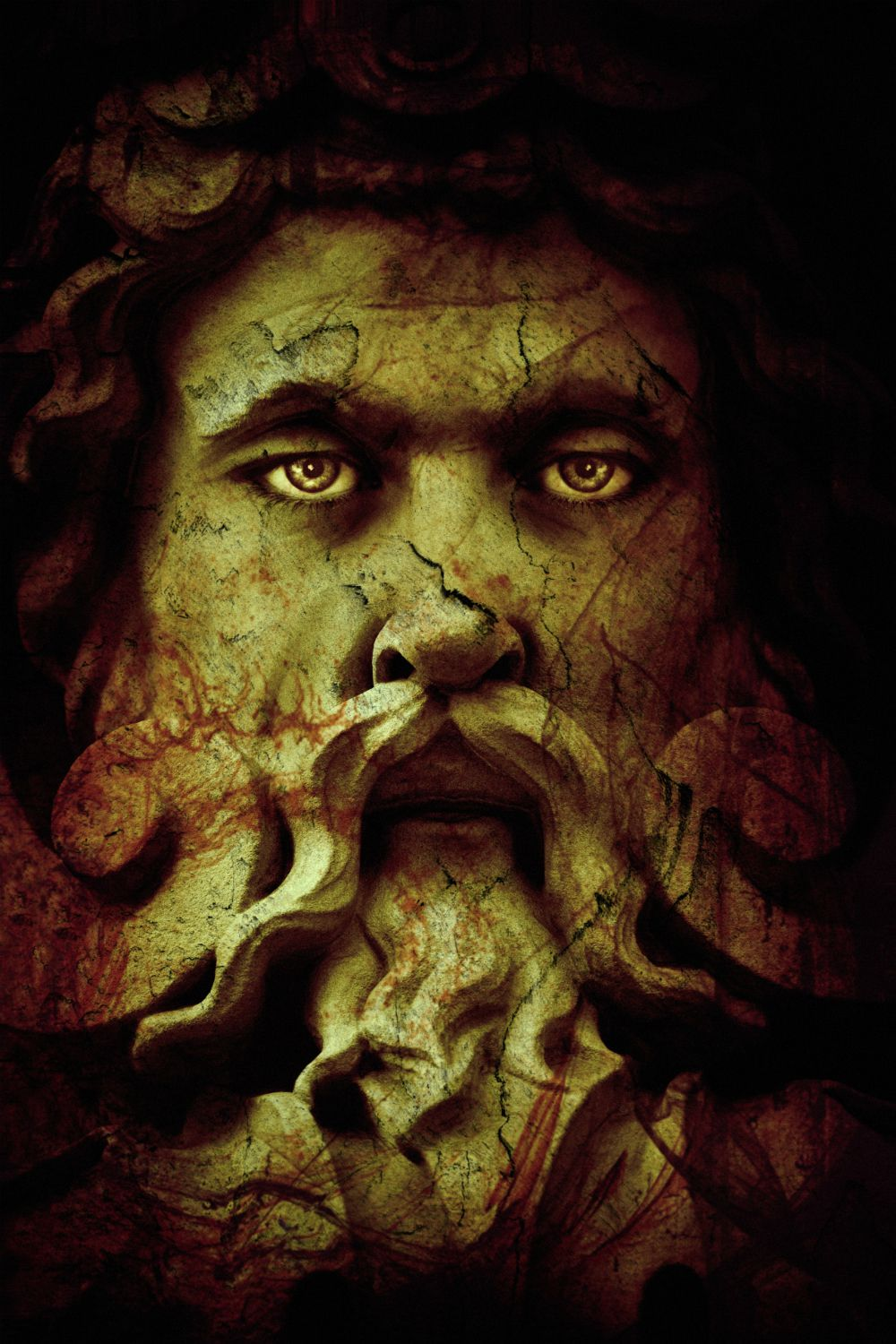 Hades: God of the Underworld, Lord of the Dead, Pluto