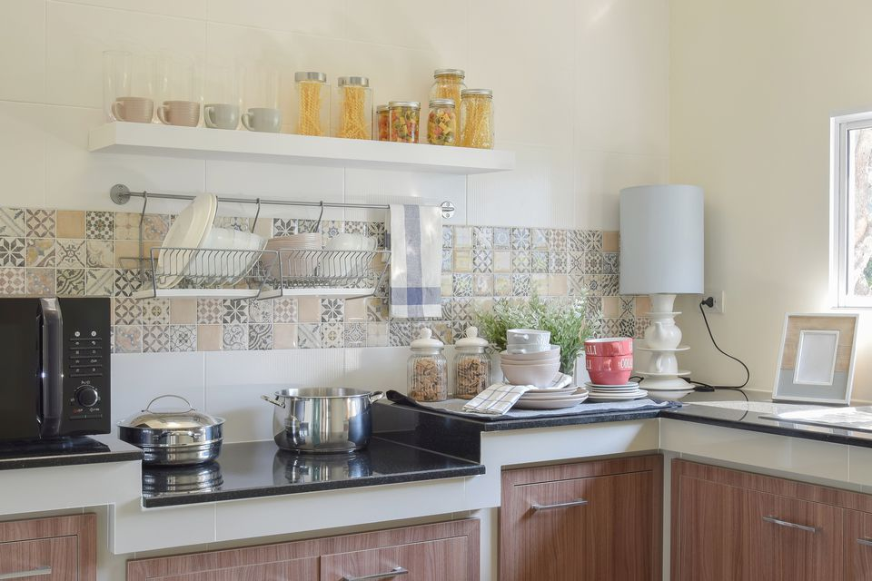 Interior Do It Yourself Kitchen Backsplash Ideas 9 diy kitchen backsplash ideas