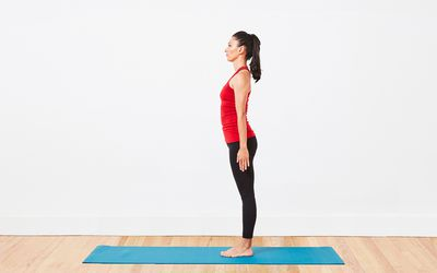 morning yoga poses that will wake you up