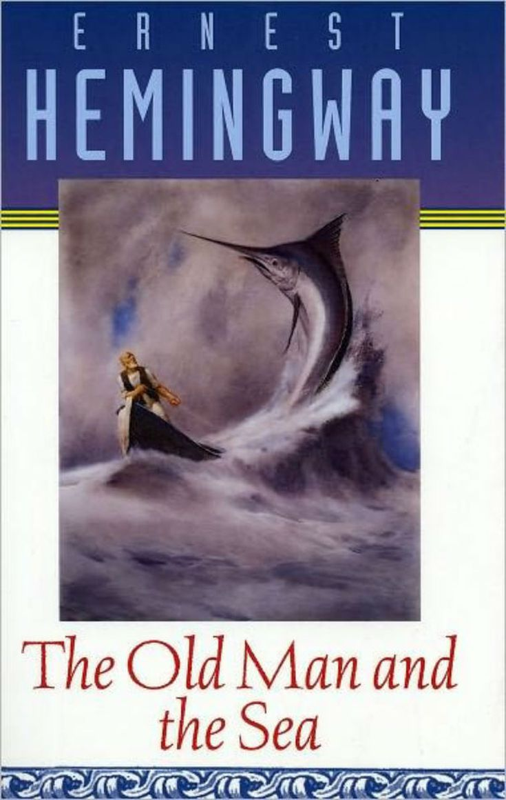 the old man and the sea by ernest hemingway review ask these the old man and the sea questions to impress any literature buff