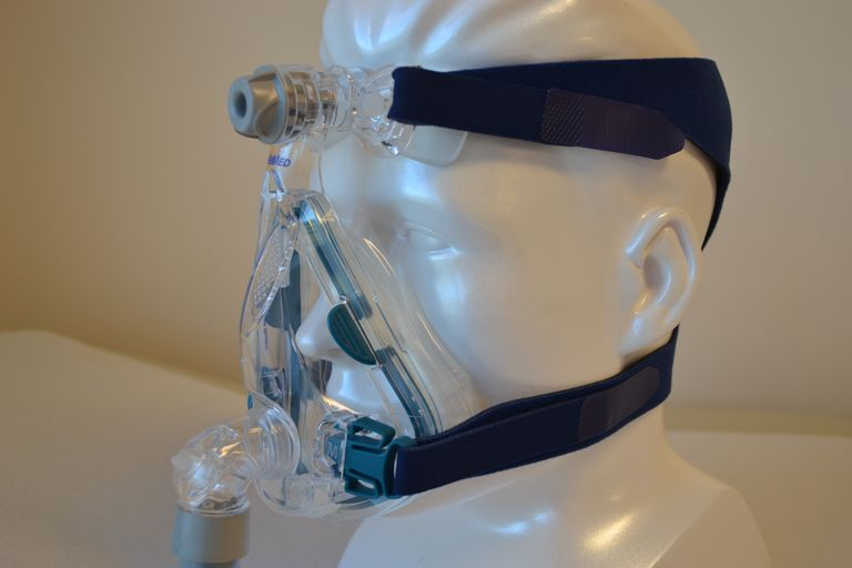 Learning to keep a CPAP mask on at night may require adjustments to the fit, pressure, humidity, or even sleeping pills