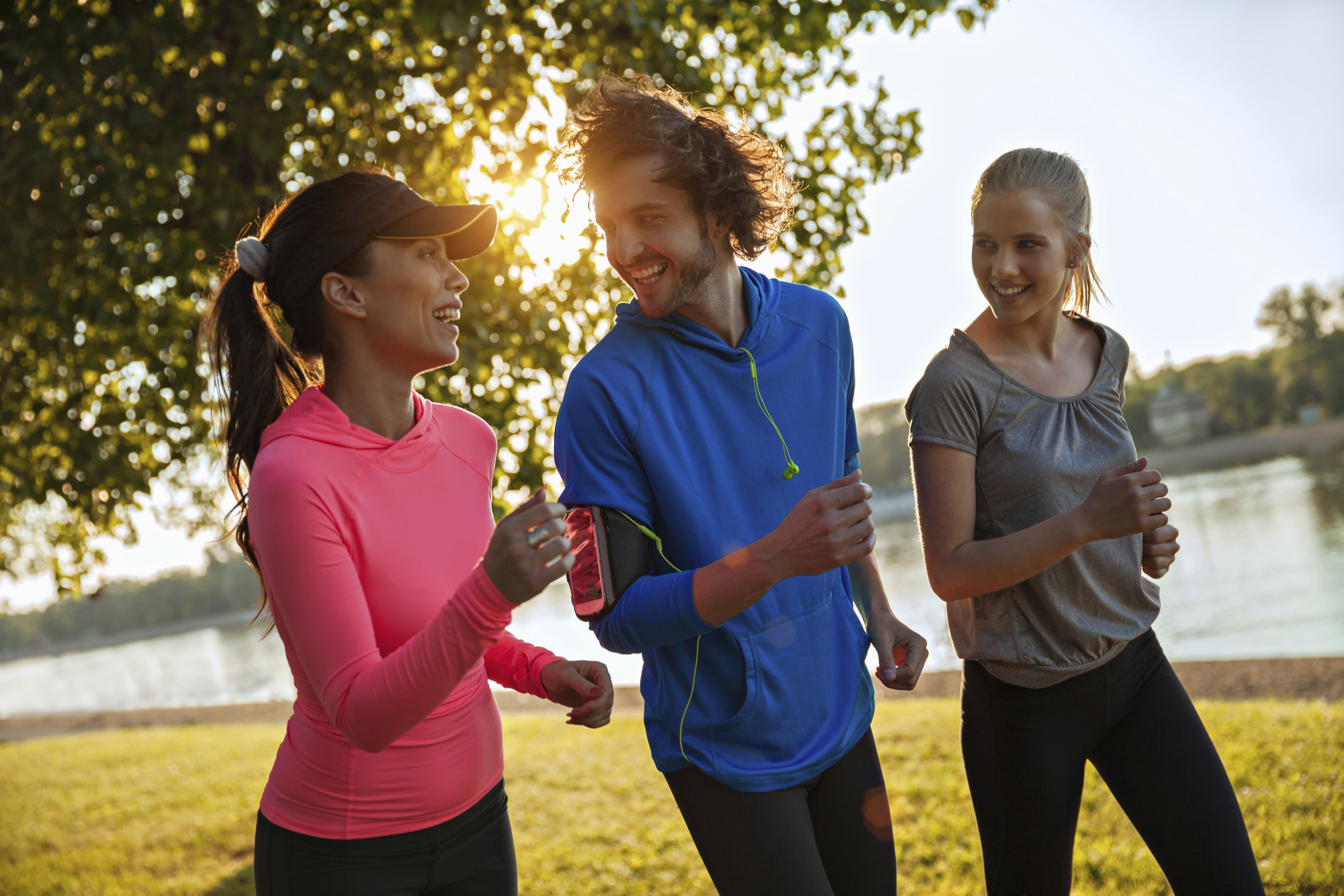 How To Do The Run Walk Method