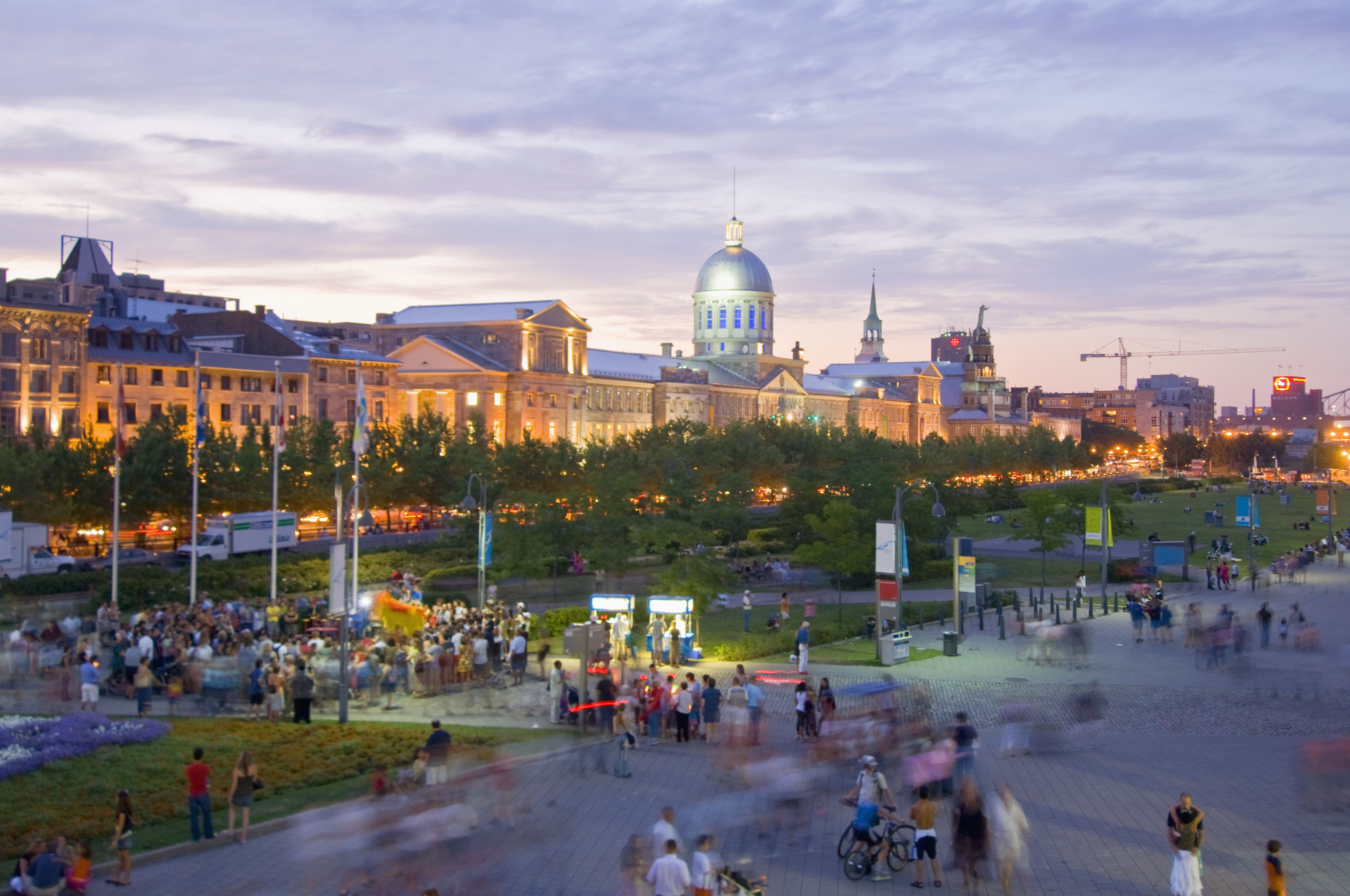 Best Cheap Hotels In Montreal