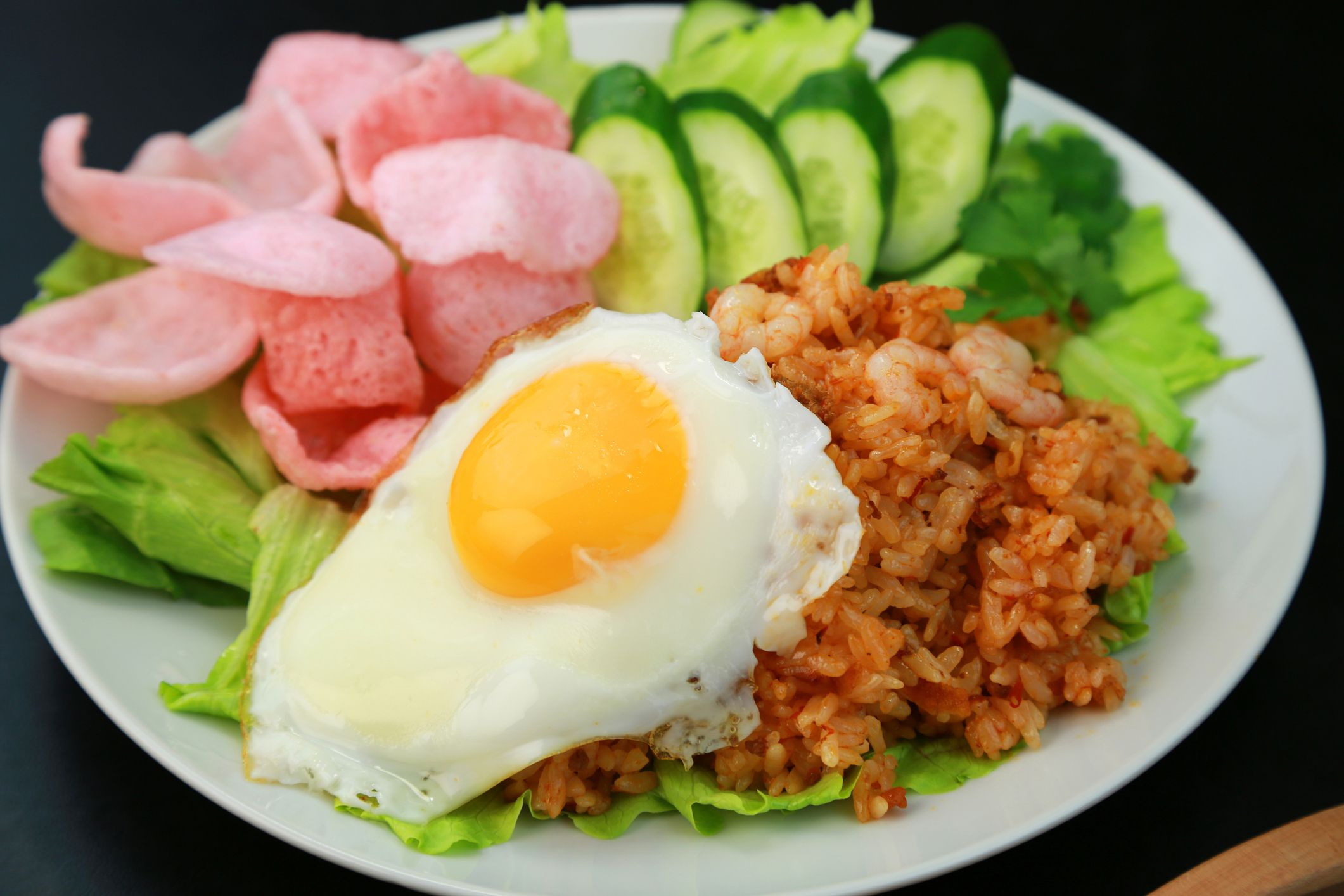 How to Eat Nasi Goreng, Indonesia's Fried Rice