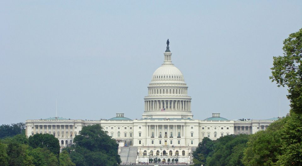 The U.S. Capitol is among the most popular attractions in Washington, D.C.