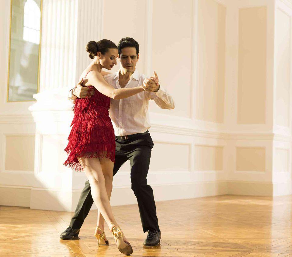 How to Tango | Kaan's Dancing Blog