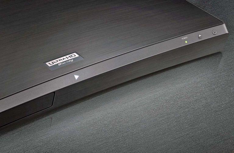 Samsung M9500 Ultra HD Blu-ray Player
