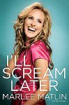 Cover of I'll Scream Later