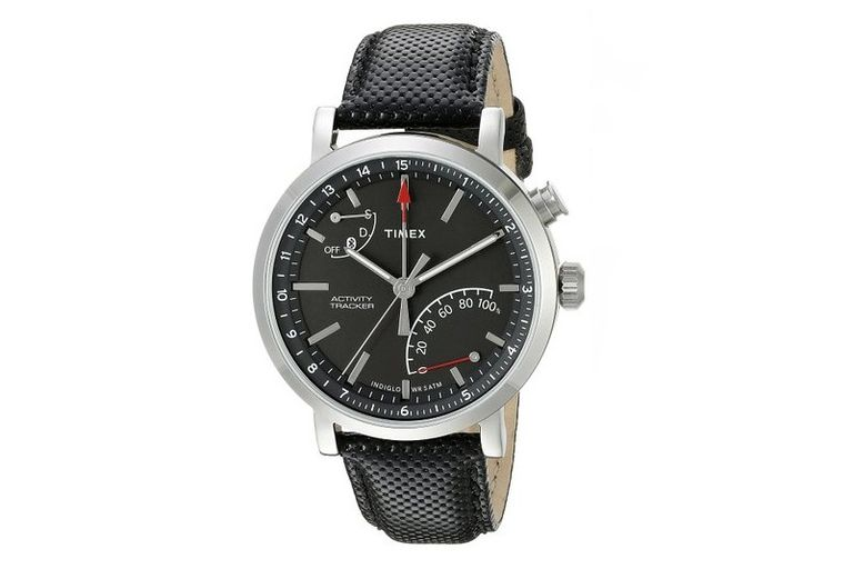 Timex Metropolitan+ Activity Tracking Quartz Watch