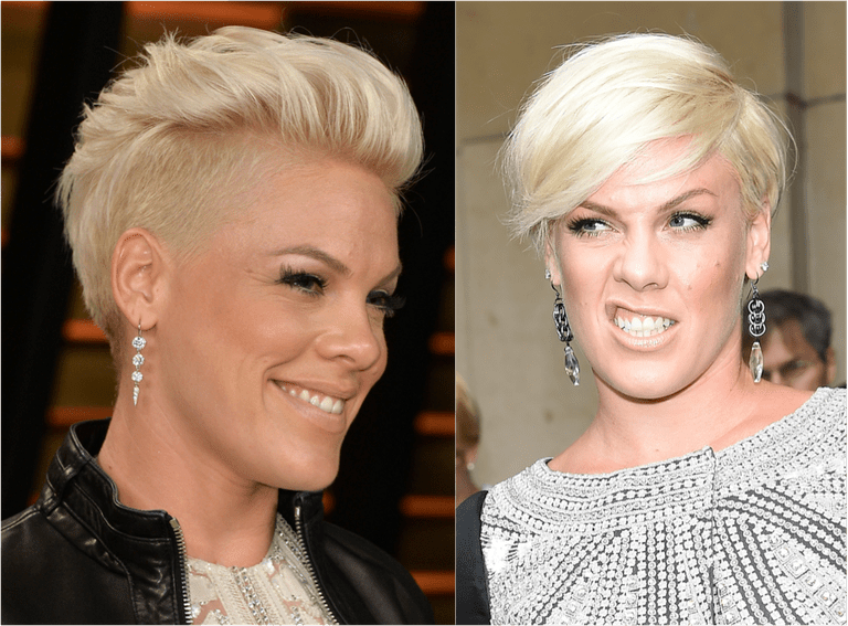 Short Hair Styles For Long Faces 20 Flattering Hairstyles For Long Face Shapes