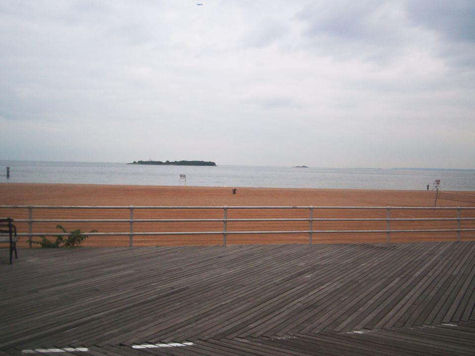 Coney Island Beach And Boardwalk Hours