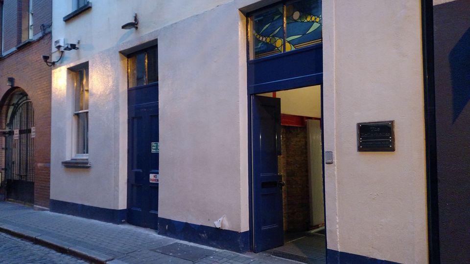 Boiler House Gay Sauna, Dublin