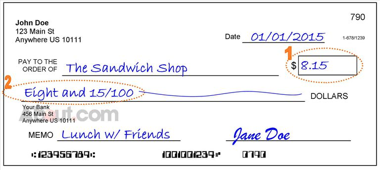 how to write check Writing a check you will need to upgrade your flash player in order to view this navigation you may bypass the detection if you're confident that you have flash.