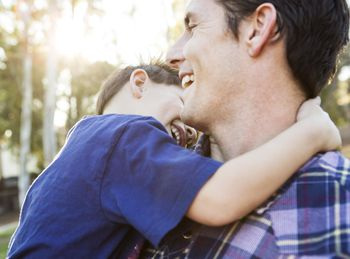dating a single dad with joint custody Read from one dad's experiences about the challenges (and rewards) of becoming a single father.