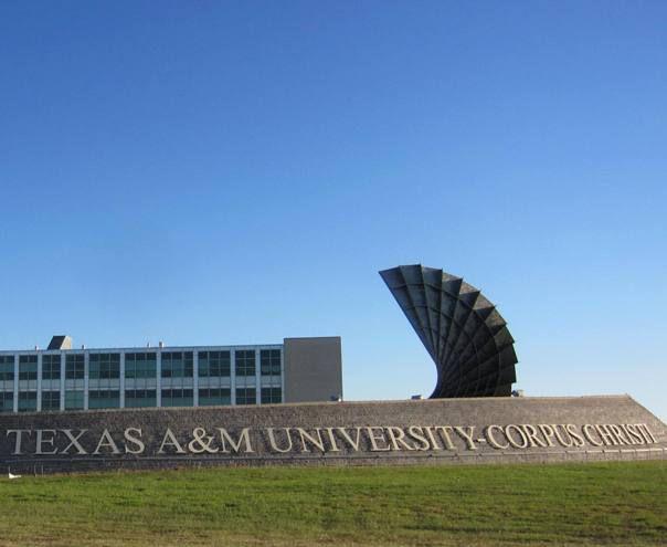 Texas A&M University - Corpus Christi