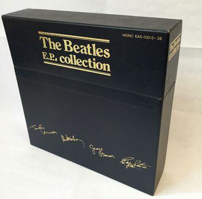 The Beatles Singles Box