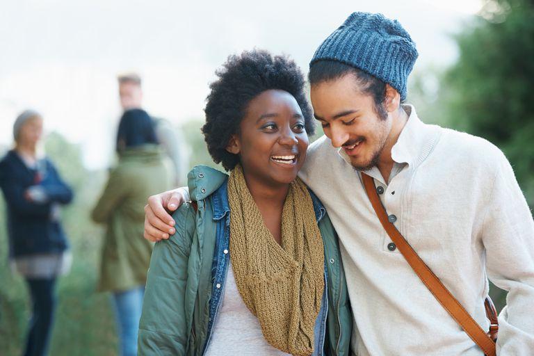 Interracial dating in colorado