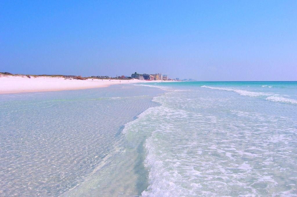 Kid Friendly Beach Vacations On The Gulf Coast