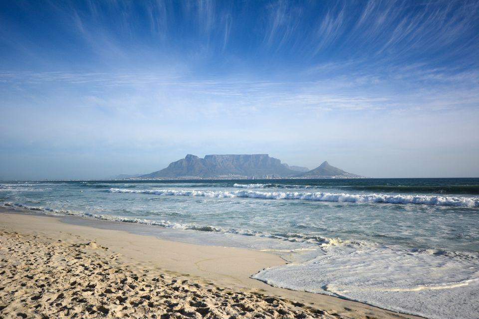 10 of the Best Places to Visit in South Africa